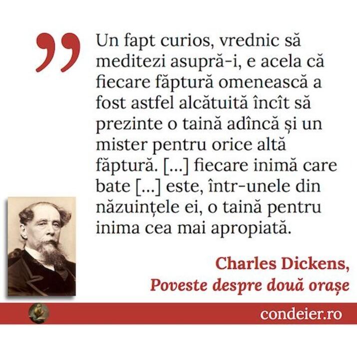Dickens Poveste