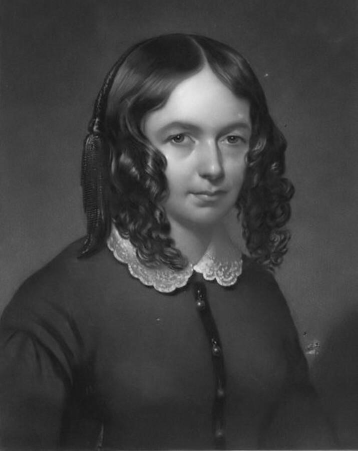 ElizabethBarrett Browning