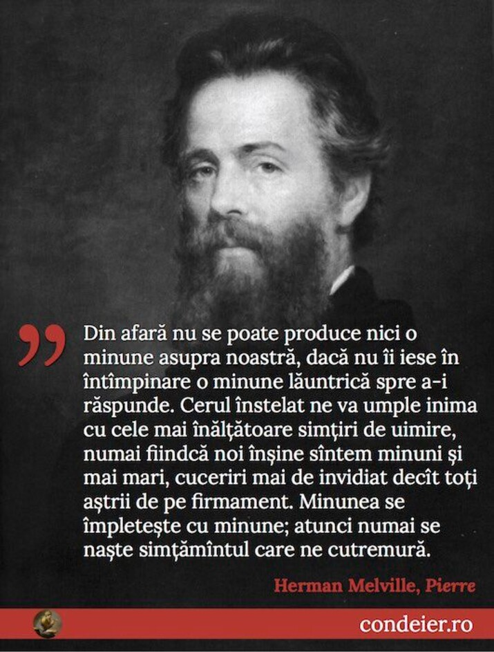 Melville Pierre
